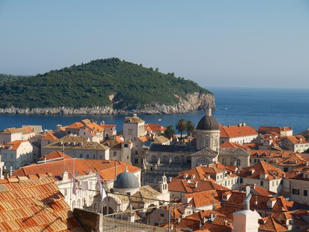 Dubrovnik | © Laurent de Walick/Flickr