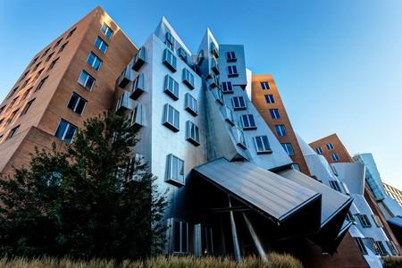 MIT Stata Center | © Robbie Shade/Flickr