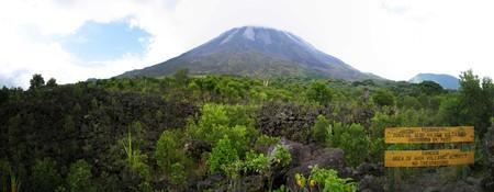 Iconic volcano © Marianne Muegenburg/Flickr