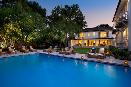 AtholPlace Hotel & Villa is a luxury boutique hotel situated close to Sandton City and the Gautrain station | Courtesy of AtholPlace Hotel & Villa