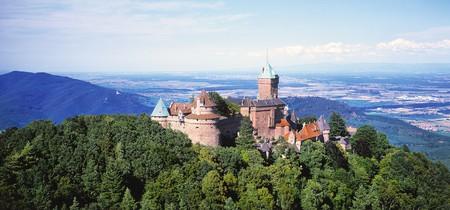 Château de Haut-Koeningsbourg
