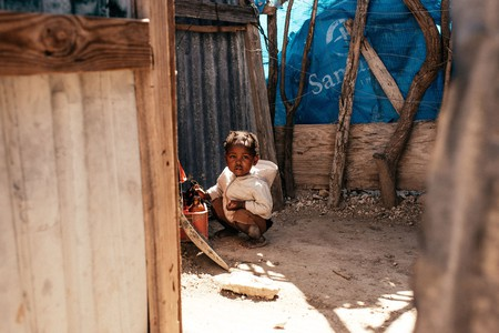Door of Hope strives to give abandoned children a better future | © Madi Robson/Unsplash