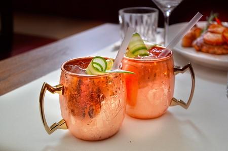Cocktail   ©CyberComputers/pixabay