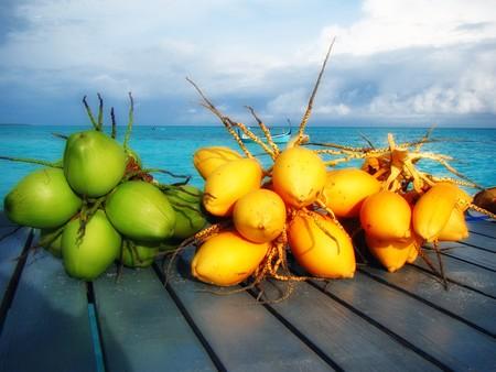 Coconuts anyone? © Badr Naseem/Flickr