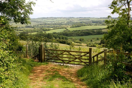 Cotswold Scenery | © Robyn Cox/Flickr