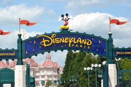 Disneyland Paris │© bunzellisa / Pixabay