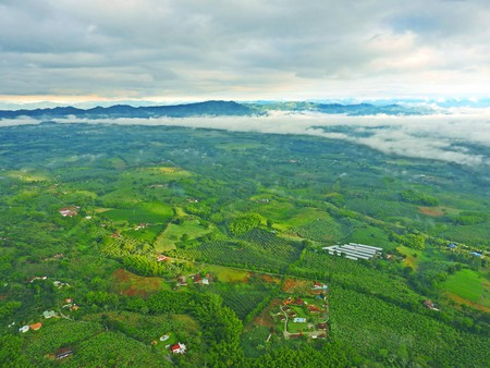 The Colombian Coffee Region | © Chris Bell