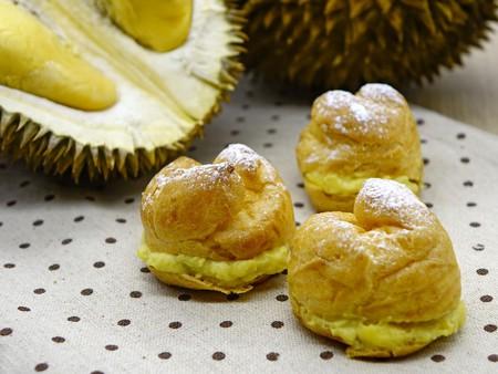 Durian Puff | © Courtesy of cegoh/Pixabay
