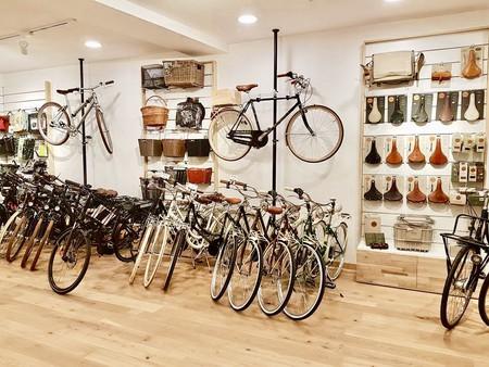 Esprit Cycles Bordeaux shop