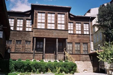 Ethnographic Museum Varna