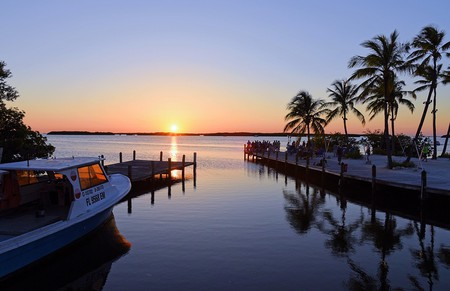 Florida Keys Bridge | © YanCabrera / Pixabay