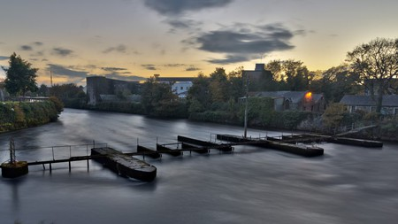 Galway at Sunset | © Miguel Mendez/ Flickr