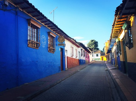 Fernweh Hostel, Bogota | © Andrés Vanegas Canosa/Courtesy of Fernweh Photography Hostel