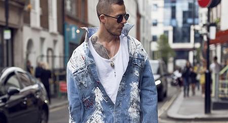 London menswear style | © Simon Lesley / Culture Trip