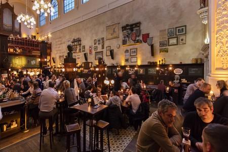 © Belgian Beer Café Olivier