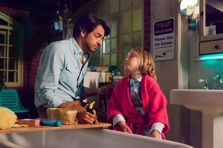 Instructions Not Included   © Courtesy Lionsgate