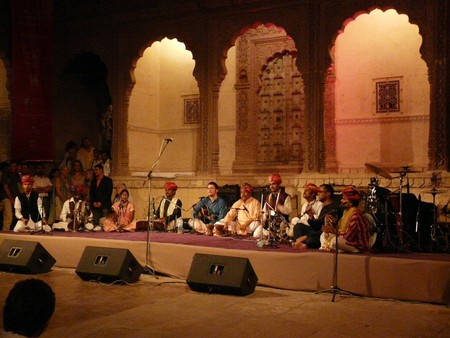 Jodhpur RIFF | © Varun Shiv Kapur / Flickr