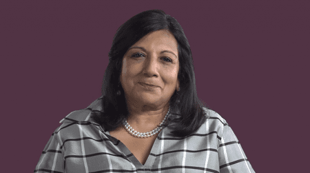Kiran Mazumdar Shaw | © Chemical Heritage Foundation /WikiCommons