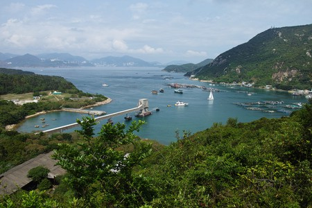 Lamma Island | © ThomasAu/Flickr
