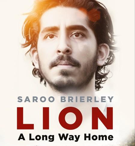 """Lion"" |Courtesy of Penguin Books Australia"