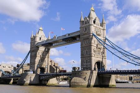 London Bridge | © Wikimedia Commons