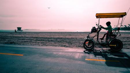 Long Beach | © Ian D. Keating / Flickr