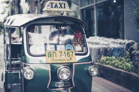 Macro Thailand | © Courtesy of Pexels/Pixabay