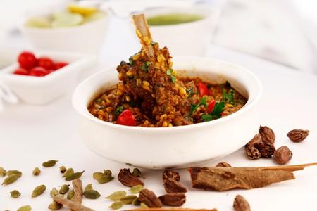Mughlai Food at The Embassy Restaurant |© embassyrestaurant.in