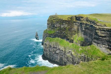 Cliffs of Moher | © Theo Crazzolara/ Flickr