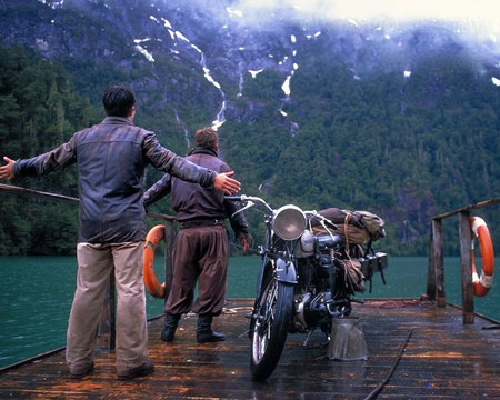 The Motorcycle Diaries   © FilmFour