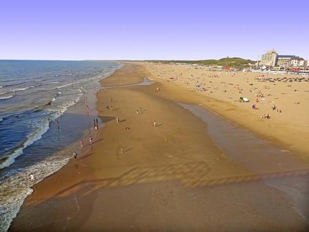 Scheveningen beach | © pixabay