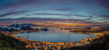Parque da Cidade de Niteroi  ©Claudney Neves/WikiCommons