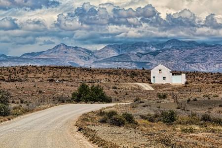 "<a href = ""https://pixabay.com/en/solitude-alone-mountains-clouds-1756736/ ""> Solitude   © stevepb/Pixabay"