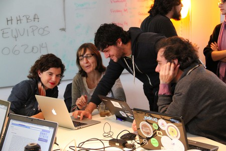 Find your tribe in one of Argentina's many coworking spaces | © Ramiro Chanes/Flickr