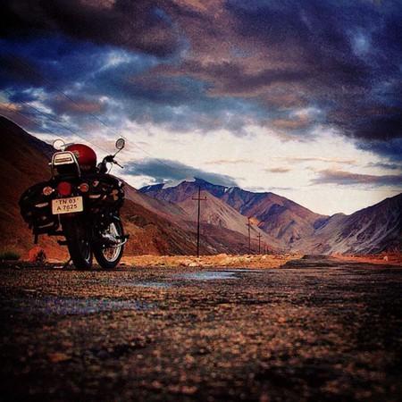 "<a href=""https://www.flickr.com/photos/virnakai/7334202914/"" target=""_blank"" rel=""noopener noreferrer"">Road Trip in India   © Vir Nakai / Flickr</a>"