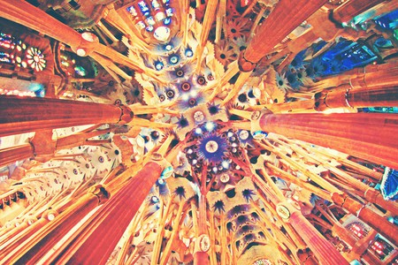 Sagrada Familia    © Pexels/Pixabay