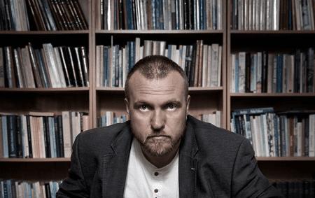 Oddfríður Marni Rasmussen, courtesy of Transpoesie