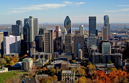 From top to bottom, Montreal has it all