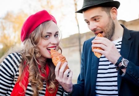Cliché French couple | © Nikonaft/Shutterstock