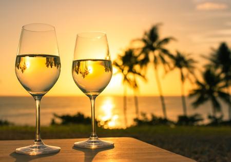Hawaiian wine | © KieferPix/Shutterstock