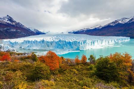 The incredible beauty of the Perito Moreno Glacier   © saiko3p/Shutterstock