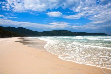Lopes Mendes Beach | © ostill / Shutterstock