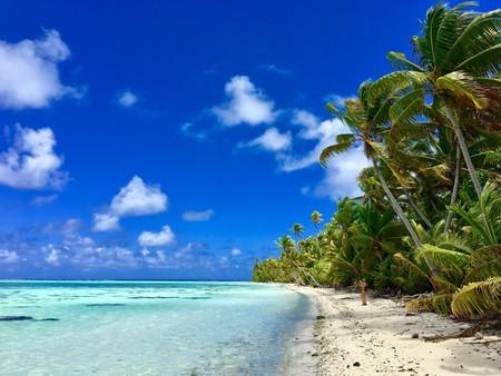 Tetiaroa atoll, Tahiti   ©Tweith / Shutterstock