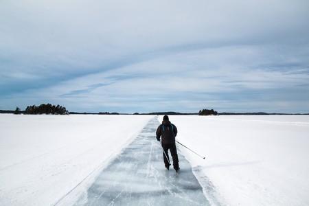The Finnish winter / Public domain / Pixabay