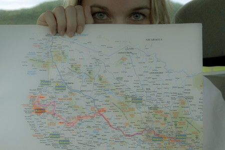 Road map | © Justin Jensen/Flickr