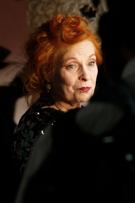 Vivienne Westwood Life Ball 2011   Courtesy of Wiki Commons