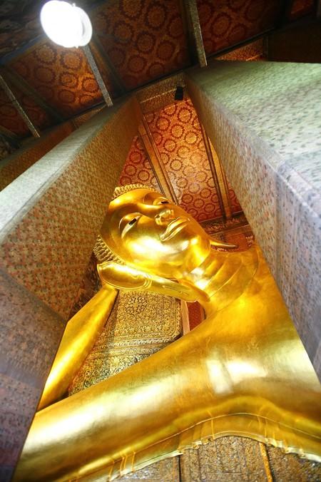 Wat, Pho, Buddha   © Courtesy of sumet_k/Pixabay