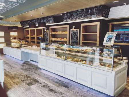 Wiché Cafe Bakery, Bilbao