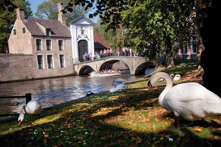 © Jan D'Hondt | Courtesy of Visit Bruges