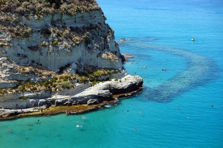 Tropea, Calabria | © Livia Hengel